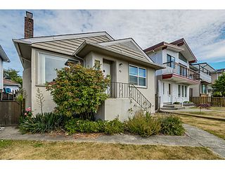 Photo 3: 35 E 58TH Avenue in Vancouver: South Vancouver House for sale (Vancouver East)  : MLS®# V1130474
