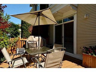 "Photo 19: 35 15030 58 Avenue in Surrey: Sullivan Station Townhouse for sale in ""Summerleaf"" : MLS®# F1445985"