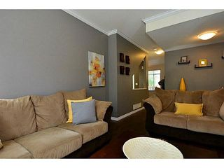"Photo 12: 35 15030 58 Avenue in Surrey: Sullivan Station Townhouse for sale in ""Summerleaf"" : MLS®# F1445985"