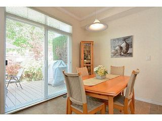 "Photo 7: 35 15030 58 Avenue in Surrey: Sullivan Station Townhouse for sale in ""Summerleaf"" : MLS®# F1445985"
