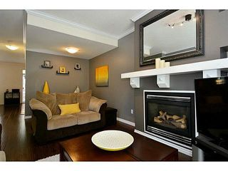 "Photo 13: 35 15030 58 Avenue in Surrey: Sullivan Station Townhouse for sale in ""Summerleaf"" : MLS®# F1445985"