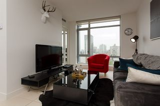 Photo 5: 1106 1028 BARCLAY Street in Vancouver: West End VW Condo for sale (Vancouver West)  : MLS®# V1136110