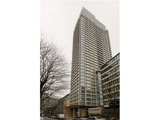 Photo 12: 1106 1028 BARCLAY Street in Vancouver: West End VW Condo for sale (Vancouver West)  : MLS®# V1136110