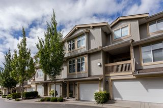 "Photo 18: 9 14959 58 Avenue in Surrey: Sullivan Station Townhouse for sale in ""Skylands"" : MLS®# R2005945"