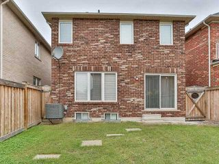 Photo 8: 54 Bleasdale Avenue in Brampton: Northwest Brampton House (2-Storey) for sale : MLS®# W3333987