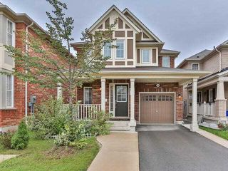 Photo 1: 54 Bleasdale Avenue in Brampton: Northwest Brampton House (2-Storey) for sale : MLS®# W3333987