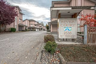 Photo 15: 27 2538 PITT RIVER Road in Port Coquitlam: Mary Hill Townhouse for sale : MLS®# R2010113