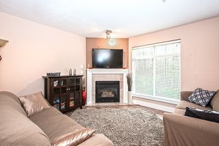 Photo 2: 27 2538 PITT RIVER Road in Port Coquitlam: Mary Hill Townhouse for sale : MLS®# R2010113