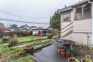 Photo 8: 140 E 61ST Avenue in Vancouver: South Vancouver House for sale (Vancouver East)  : MLS®# R2024427