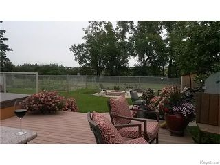 Photo 19: 87 RIVER ELM Drive in West St Paul: West Kildonan / Garden City Residential for sale (North West Winnipeg)  : MLS®# 1608317