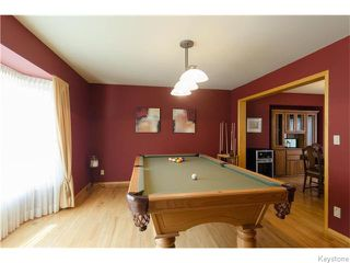 Photo 2: 87 RIVER ELM Drive in West St Paul: West Kildonan / Garden City Residential for sale (North West Winnipeg)  : MLS®# 1608317