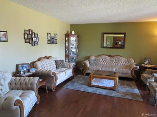 Photo 3: 7 Willart Place in Winnipeg: North Kildonan Residential for sale (North East Winnipeg)  : MLS®# 1609624