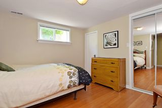 "Photo 20: 1615 LONDON Street in New Westminster: West End NW House for sale in ""West End"" : MLS®# R2066215"