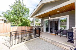 Photo 11: 6535 PORTLAND Street in Burnaby: South Slope House for sale (Burnaby South)  : MLS®# R2070331