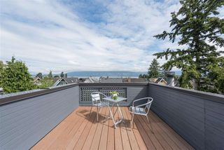 Photo 14: 3149 W 3RD Avenue in Vancouver: Kitsilano 1/2 Duplex for sale (Vancouver West)  : MLS®# R2072201