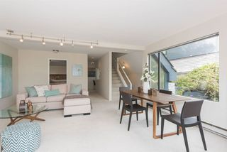 Photo 4: 3149 W 3RD Avenue in Vancouver: Kitsilano 1/2 Duplex for sale (Vancouver West)  : MLS®# R2072201