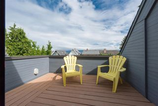 Photo 13: 3149 W 3RD Avenue in Vancouver: Kitsilano House 1/2 Duplex for sale (Vancouver West)  : MLS®# R2072201