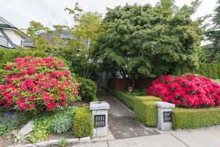 Photo 1: 3149 W 3RD Avenue in Vancouver: Kitsilano 1/2 Duplex for sale (Vancouver West)  : MLS®# R2072201