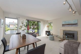 Photo 3: 3149 W 3RD Avenue in Vancouver: Kitsilano House 1/2 Duplex for sale (Vancouver West)  : MLS®# R2072201