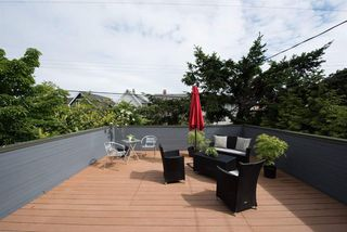 Photo 6: 3149 W 3RD Avenue in Vancouver: Kitsilano 1/2 Duplex for sale (Vancouver West)  : MLS®# R2072201