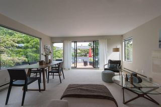 Photo 5: 3149 W 3RD Avenue in Vancouver: Kitsilano 1/2 Duplex for sale (Vancouver West)  : MLS®# R2072201
