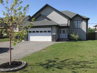 "Photo 1: 9624 118 Avenue in Fort St. John: Fort St. John - City NE House for sale in ""EVERGREEN PARK"" (Fort St. John (Zone 60))  : MLS®# R2072489"