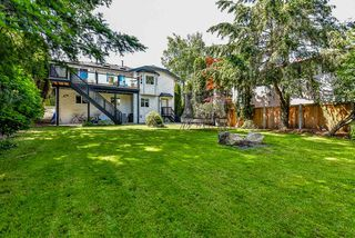 Photo 20: 15311 28 Avenue in Surrey: King George Corridor House for sale (South Surrey White Rock)  : MLS®# R2075841