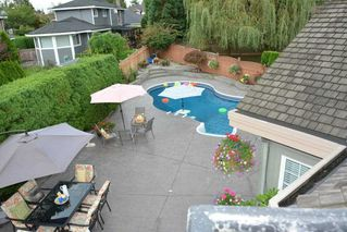 Photo 19: 12484 204 Street in Maple Ridge: Northwest Maple Ridge House for sale : MLS®# R2103000