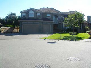 Photo 4: 12484 204 Street in Maple Ridge: Northwest Maple Ridge House for sale : MLS®# R2103000