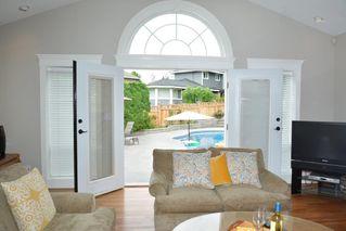 Photo 10: 12484 204 Street in Maple Ridge: Northwest Maple Ridge House for sale : MLS®# R2103000