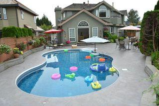 Photo 3: 12484 204 Street in Maple Ridge: Northwest Maple Ridge House for sale : MLS®# R2103000