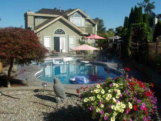 Photo 1: 12484 204 Street in Maple Ridge: Northwest Maple Ridge House for sale : MLS®# R2103000