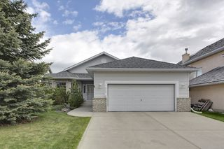 Photo 1: 229 Valley Ridge Green NW in Calgary: Bungalow for sale : MLS®# C3621000