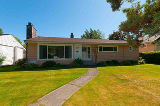 Photo 1: 1136 W KING EDWARD Avenue in Vancouver: Shaughnessy House for sale (Vancouver West)  : MLS®# R2113040