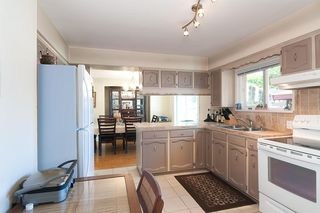 Photo 7: 1136 W KING EDWARD Avenue in Vancouver: Shaughnessy House for sale (Vancouver West)  : MLS®# R2113040