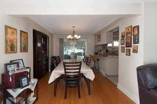 Photo 5: 1136 W KING EDWARD Avenue in Vancouver: Shaughnessy House for sale (Vancouver West)  : MLS®# R2113040