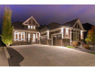 Main Photo: 235 CRANARCH Circle SE in Calgary: Cranston House for sale : MLS®# C4083881