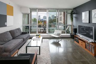 "Photo 1: 405 221 UNION Street in Vancouver: Mount Pleasant VE Condo for sale in ""V6A"" (Vancouver East)  : MLS®# R2115784"