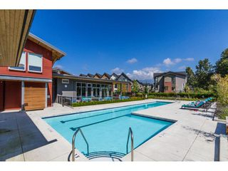 "Photo 19: 11 2310 RANGER Lane in Port Coquitlam: Riverwood Townhouse for sale in ""FREMONT BLUE"" : MLS®# R2116252"
