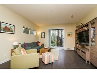 "Photo 3: 11 2310 RANGER Lane in Port Coquitlam: Riverwood Townhouse for sale in ""FREMONT BLUE"" : MLS®# R2116252"