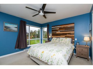"Photo 8: 11 2310 RANGER Lane in Port Coquitlam: Riverwood Townhouse for sale in ""FREMONT BLUE"" : MLS®# R2116252"