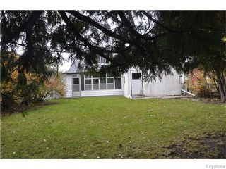 Photo 20: 137 Egerton Road in Winnipeg: Residential for sale (2D)  : MLS®# 1627570