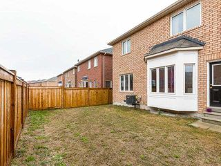 Photo 11: 112 Commodore Drive in Brampton: Credit Valley House (2-Storey) for sale : MLS®# W3642561