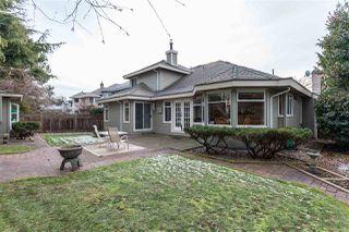 Photo 20: 14959 22 Avenue in Surrey: Sunnyside Park Surrey House for sale (South Surrey White Rock)  : MLS®# R2131701