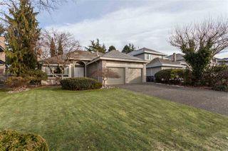 Photo 1: 14959 22 Avenue in Surrey: Sunnyside Park Surrey House for sale (South Surrey White Rock)  : MLS®# R2131701