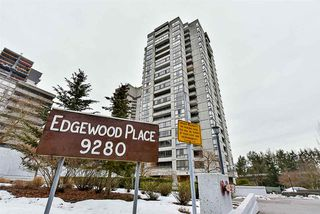 """Photo 1: 401 9280 SALISH Court in Burnaby: Sullivan Heights Condo for sale in """"EDGEWOOD PLACE"""" (Burnaby North)  : MLS®# R2132123"""