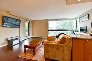 """Photo 9: 401 9280 SALISH Court in Burnaby: Sullivan Heights Condo for sale in """"EDGEWOOD PLACE"""" (Burnaby North)  : MLS®# R2132123"""