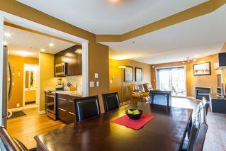 "Photo 6: 309 11519 BURNETT Street in Maple Ridge: East Central Condo for sale in ""STANFORD GARDENS"" : MLS®# R2136390"
