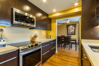 "Photo 2: 309 11519 BURNETT Street in Maple Ridge: East Central Condo for sale in ""STANFORD GARDENS"" : MLS®# R2136390"