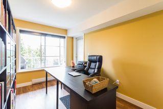 "Photo 8: 309 11519 BURNETT Street in Maple Ridge: East Central Condo for sale in ""STANFORD GARDENS"" : MLS®# R2136390"